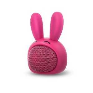 Forever Sweet Animal Rabbit Pinky ABS-100 Bluetooth Zvučnik