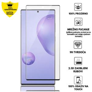 3D Zaobljeno Kaljeno Staklo za Galaxy Note 20 Ultra