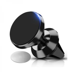 2u1 Univerzalni Rotirajući Magnetni Držač Mobitela Za Ventilaciju