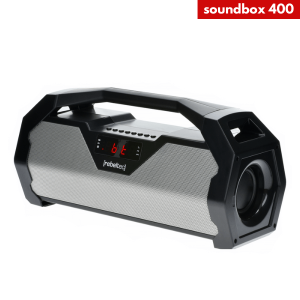 REBELTEC Bluetooth Zvučnik SoundTube 400