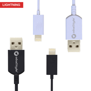Apple Lightning podatkovni/punjački kabel – 150cm