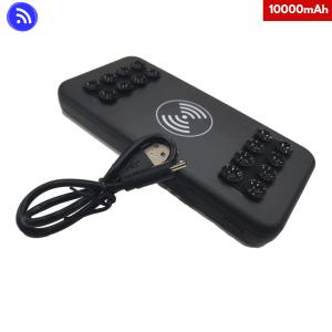 Wireless UK-201 Power bank 10000mAh