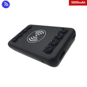Wireless UK-200 Power bank 5000mAh