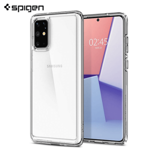 Spigen Ultra Hybrid Maskica za Galaxy S20 - Crystal Clear