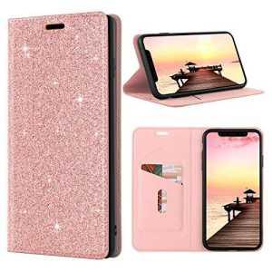 Glitter Preklopna futrola za iPhone 11 Pro Max - Više boja