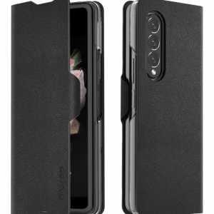 Araree Bonnet Diary preklopna maskica za Galaxy Z Fold 3
