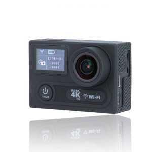 FOREVER SC-420 Ultra HD (4K) Sportska Kamera s Daljinskim Upravljačem
