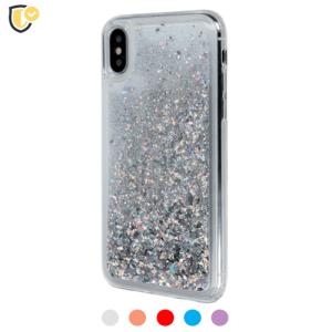 Liquid Sparkle Silikonska Maskica za Galaxy Note 10 Lite (2020) - Više boja