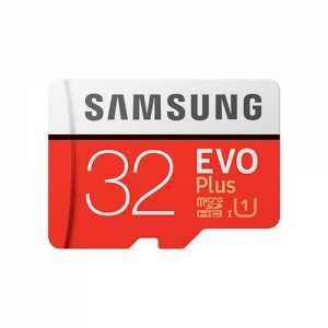 32GB – Samsung MicroSD Kartica s Adapterom