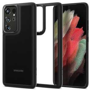Spigen Ultra Hybrid za Galaxy S21 Ultra