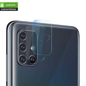 Kaljeno Staklo za Kameru za Galaxy A71