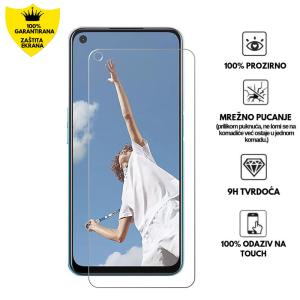 Kaljeno Staklo / Staklena Folija za Galaxy A52