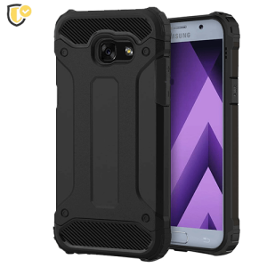 Defender II Silikonska Anti Shock Maskica za Galaxy A5 (2017)