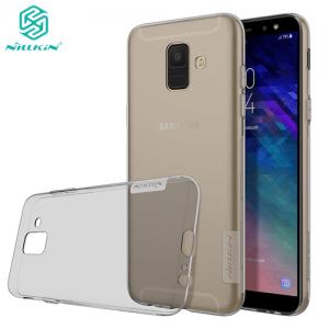 Nillkin Ultra Slim Nature za Galaxy A6 (2018)