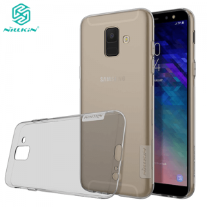 Nillkin Ultra Slim Nature za Galaxy A6 Plus (2018)