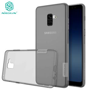 Nillkin Ultra Slim Nature za Galaxy A8 / A5 (2018)