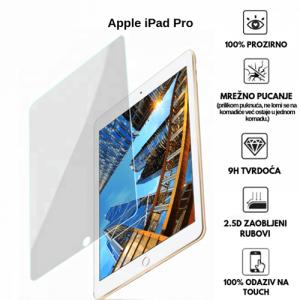 Apple iPad Pro 12.9 inča – Kaljeno Staklo / Staklena Folija