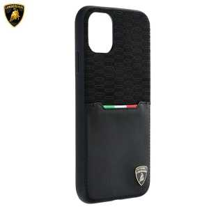 Lamborghini HURACAN-D1 Originalna Maskica za iPhone 11 Pro – Crna