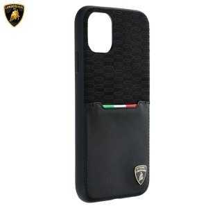 Lamborghini HURACAN-D1 Originalna Maskica za iPhone 11 – Crna