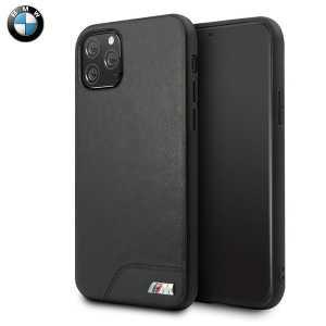 BMW Etui Originalna Maskica za iPhone 11 Pro – Crna