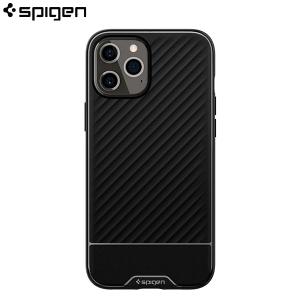 Spigen Core Armor Maskica za iPhone 12 Pro - Black