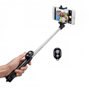 Bluetooth Selfie Stick + Daljinski upravljač