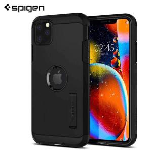 Spigen Tough Armor Maskica za iPhone 11 Pro Max - Black