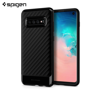 Spigen Neo Hybrid Maskica za  Galaxy S10 Plus - Midnight Black