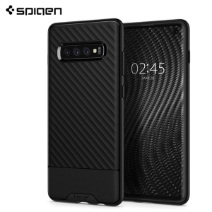 Spigen Core Armor Maskica za  Galaxy S10 Plus - Black