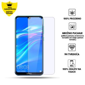 Kaljeno Staklo / Staklena Folija za Huawei P Smart Pro