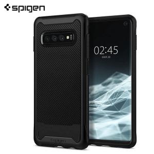Spigen Hybrid NX Maskica za  Galaxy S10 - Black