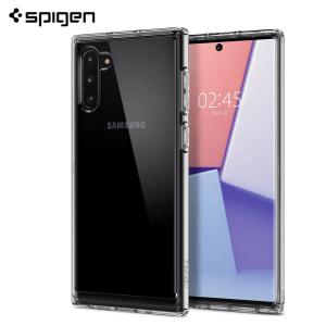 Spigen Ultra Hybrid Maskica za  Galaxy Note 10 - Crystal Clear
