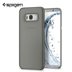 Spigen Air Skin maskica za  Galaxy S8