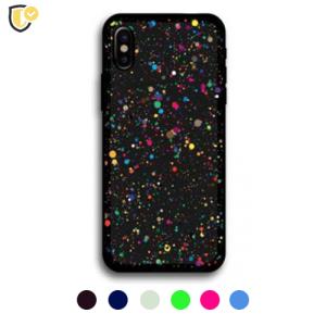 Dots silikonska Maskica za Galaxy J4 Plus (2018)