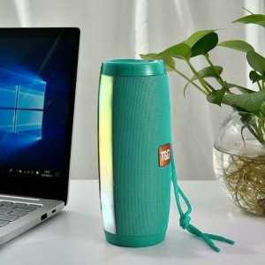T&G RGB Bluetooth Zvučnik TG157 - Zeleni