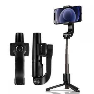 Spigen Selfie Stick Gimbal / Stabilizator za Kamere