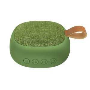Kaku Bluetooth mobilni zvučnik - Zeleni