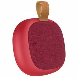 Kaku Bluetooth mobilni zvučnik - Crveni
