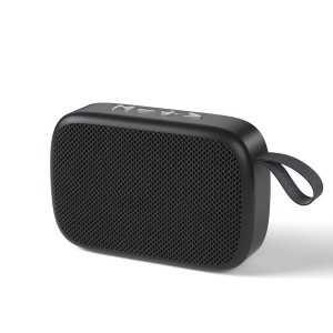 5.0 Bluetooth prijenosni zvučnik - Crni