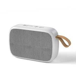 5.0 Bluetooth prijenosni zvučnik - Bijeli