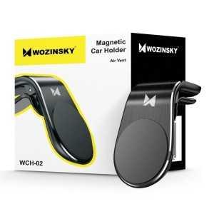 Wozinsky WCH-20 - univerzalni magnetski držač za ventilaciju
