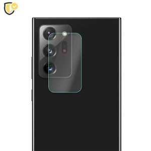 Kaljeno Staklo za Kameru za Galaxy Note 20 Ultra