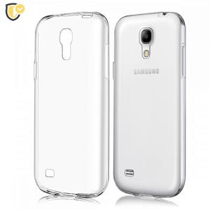 Ultra tanka Prozirna Silikonska maskica za Galaxy S4