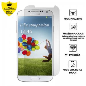 Kaljeno Staklo / Staklena Folija za Samsung Galaxy S4