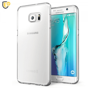 Ultra tanka Prozirna Silikonska maskica za Galaxy S6