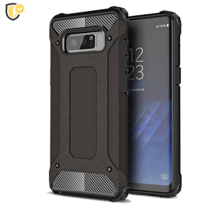 Defender II Silikonska Anti Shock Maskica za Galaxy S8