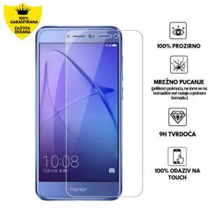 Kaljeno Staklo / Staklena Folija za Huawei Honor 9 Lite