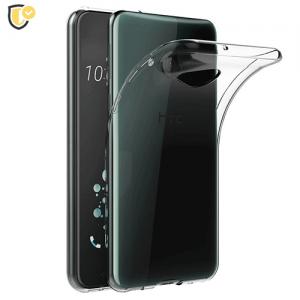Ultra tanka Prozirna Silikonska maskica za HTC U Play
