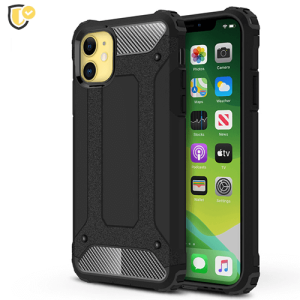 Defender II Silikonska Anti Shock Maskica za iPhone 11