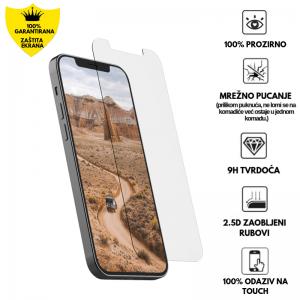 Kaljeno Staklo / Staklena Folija za iPhone 12 Pro